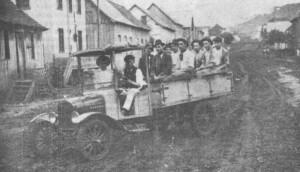 Sananduva 1° caminhão déc1920