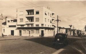 Santa Cruz do Sul Edificio Hoppe