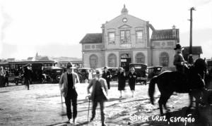 Santa Cruz do Sul Estação(acervo Jonas CL)