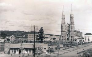 Santa Cruz do Sul Igreja Matriz