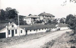 Santa Cruz do Sul Sanatório Vida Nova déc1930