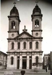 Santa Maria Igreja Antiga