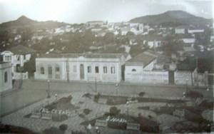 Santa Maria Praça