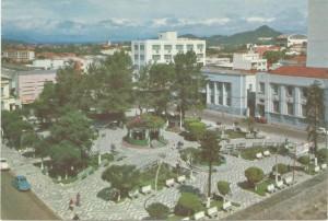 Santa Maria Praça déc1970