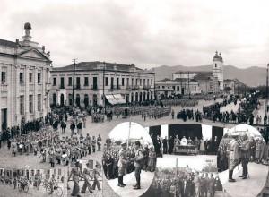 Santa Maria Solenidade Militar(acervo Jonatas Vargas)