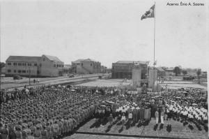 Santa Rosa Praça da Bandeira