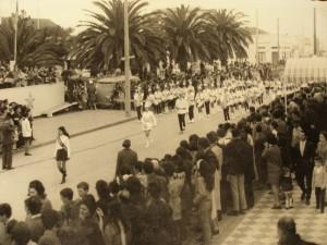 Santa Vitória do Palmar desfile de 7 de setembro