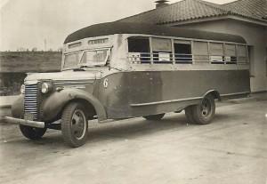 Uruguaiana Ônibus Libres