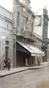 Uruguaiana Rua Duque de Caxias(antiga Rua do Comércio)