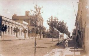 Uruguaiana Rua Duque de Caxias(antiga Rua do Comércio) (1)