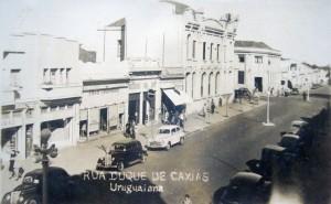 Uruguaiana Rua Duque de Caxias