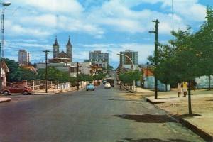 Uruguaiana Rua Duque de Caxias (2)