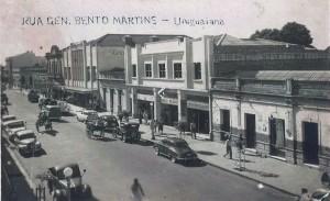 Uruguaiana Rua Gen Bento Martins