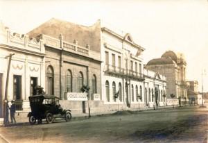 Uruguaiana Rua XV de Novembro (1)