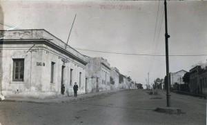 Uruguaiana Rua XV de Novembro esquina Tiradentes(acervo Patricia Zacchini)