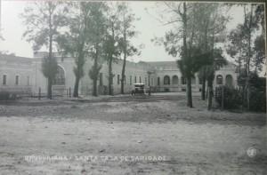Uruguaiana Santa Casa de Caridade