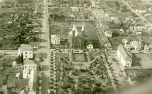 Vacaria Igreja 1