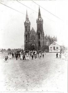 Vacaria Igreja 3