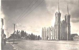 Vacaria Igreja 4