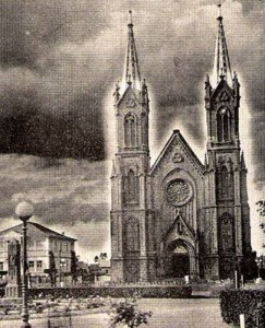 Vacaria Igreja 5
