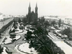 Vacaria Neve Praça 1965 2