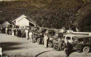 Veranópolis SEC Rio da Prata Tronco Principal Sul déc1950