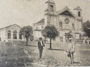Viamão Igreja