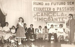 Antônio Prado CTG Cancela do Imigrante 1963