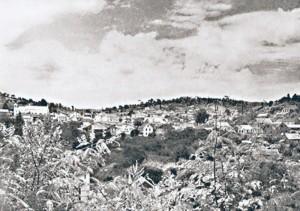 Antônio Prado Vista Geral (acervo Ronaldo Fotografia) 1949