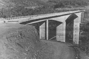 Antônio Prado ponte Passo do Zeferino atual