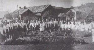 Anta Gorda Alunos Colégio Santa Terezinha 1935