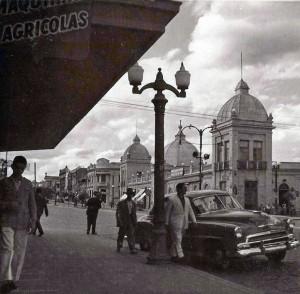Bagé Mercado