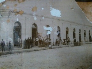 Bagé Mercado Público(Casa Fidelis)