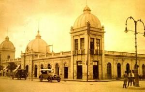 Bagé Mercado Publico