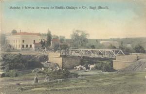 Bagé Moinho e Fábrica de massa de Emilio Guilayn e Cia
