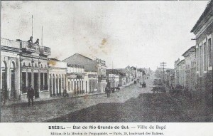 Bagé Postal