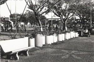 Bagé Praça de Esporte déc1970