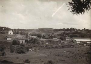 Boqueirão do Leão(acervo Jonas CL) déc1960