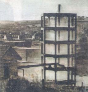 Butiá Exploração carvão mineral