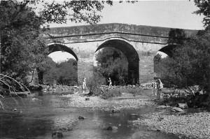 Cachoeira do Sul Ponte de Pedra(Alvino Friedrich) 1
