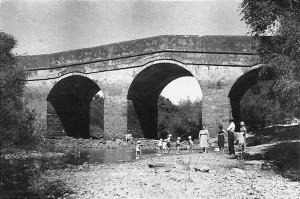 Cachoeira do Sul Ponte de Pedra(Alvino Friedrich) 2