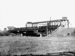 Cachoeirinha Ponte de Ferro