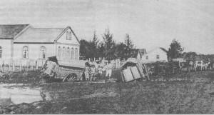 Candelária Carreteiros 1905