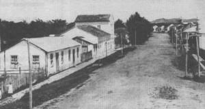 Candelária Carreteiros déc1920