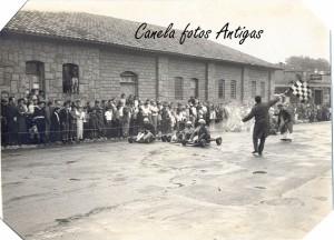 Canela Clovis Morais Campeão gaucho de kart