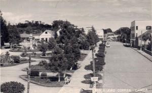 Canela Praça João Corrêa