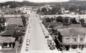 Canela Vista parcial 1966