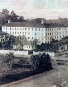 Canoas Colégio La Salle déc1940