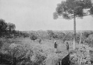 Caxias do Sul - Colônia Italiana déc1920