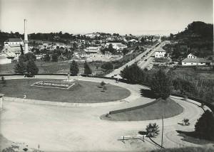 Caxias do Sul Praça Abramo Eberle(acervo Suzana Morsch)